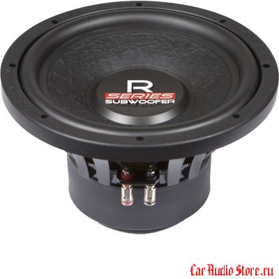 Audio System R 10 Plus