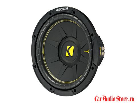 Kicker 44CWCD104 (CWCD104)