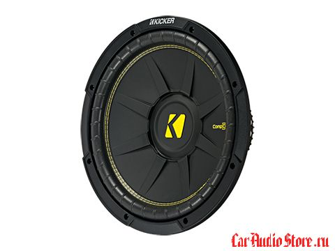 Kicker 44CWCD124 (CWCD124)