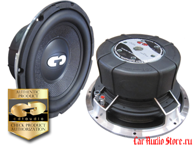 CDT Audio QEX-1220