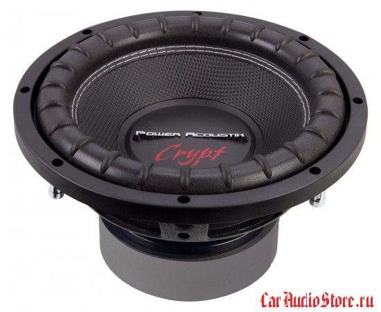 Power Acoustik CW2-104