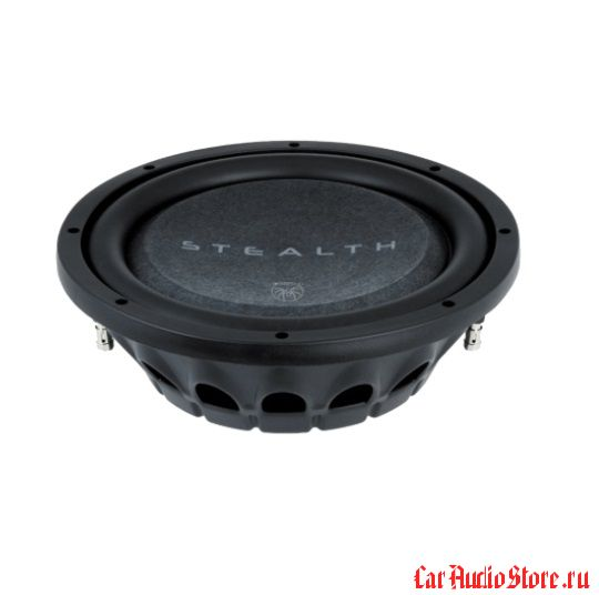 Soundstream Stealth-124