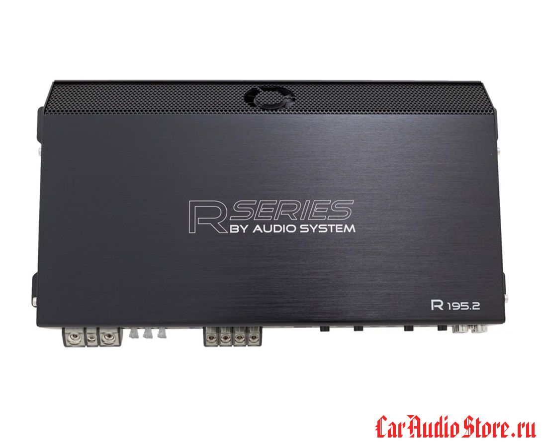 Audio System R-Series R-195.2