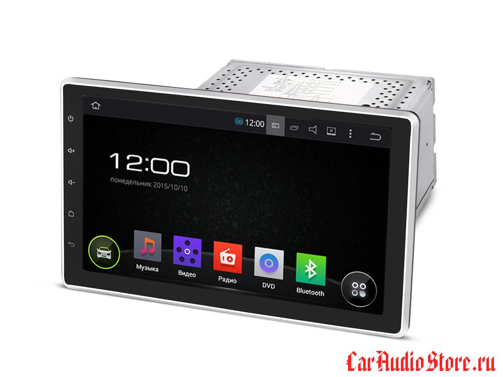 FarCar s130 Universal на Android (R808)