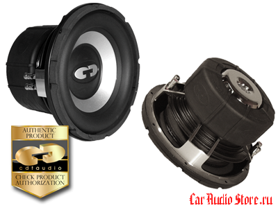 CDT Audio QES-820
