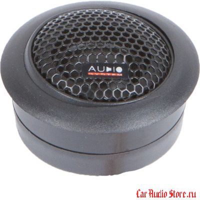Audio System HS-Series HS19 W
