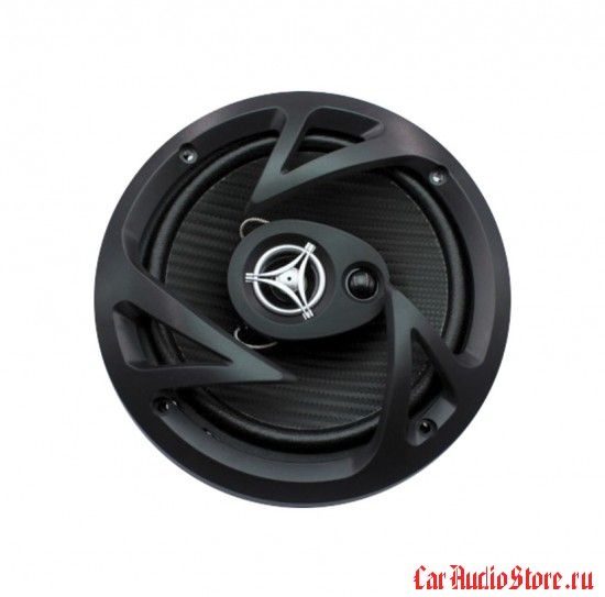 Power Acoustik EF-653