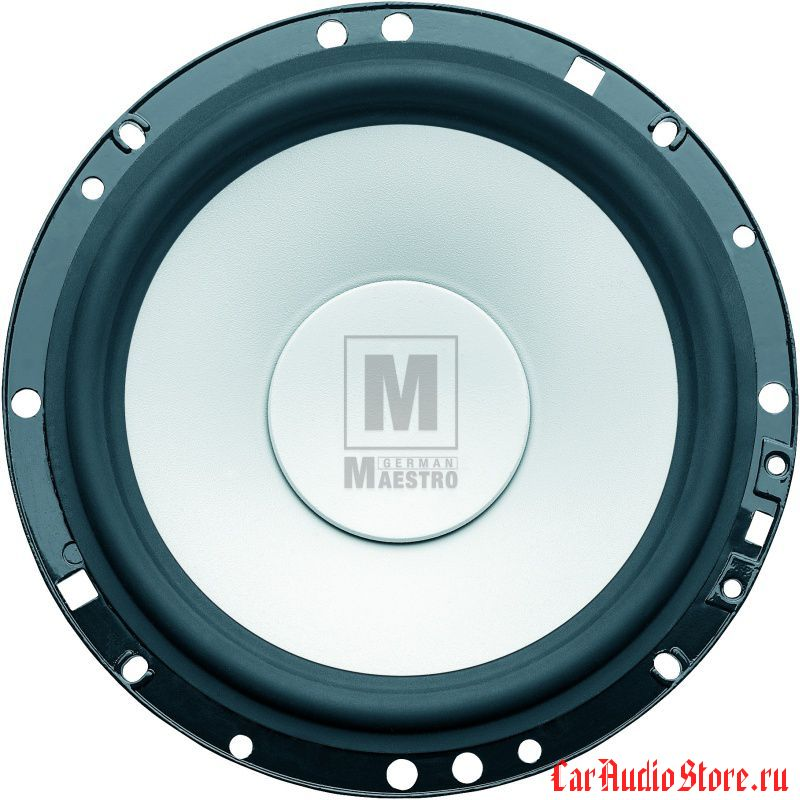 German Maestro MW6508 Midwoofer