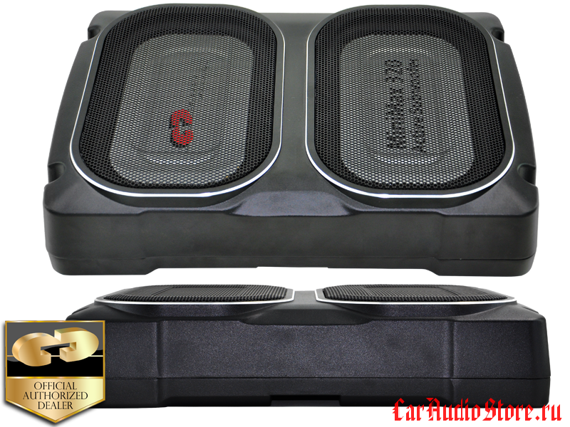 CDT Audio MiniMax 320